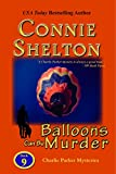 Balloons Can Be Murder (Charlie Parker Mystery Book 9)