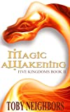 img - for Magic Awakening - Five Kingdoms 2 (The Five Kingdoms) book / textbook / text book
