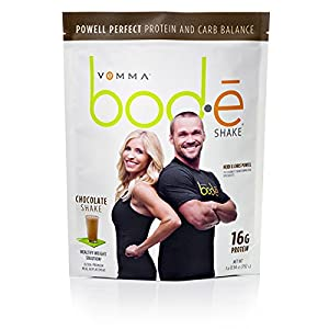 Amazon.com: Vemma Bode Chocolate Shakes Weight Loss Protein Shakes ...