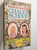 "Three Great Chalet School Stories: "" Jo Returns to the Chalet School "" , "" New Chalet School "" , "" Three Go to the Chalet School "" (An Armada three-in-one) (0006927432) by Dyer, Elinor M Brent-"