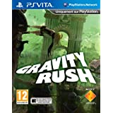 Gravity Rush (PS Vita)par Sony