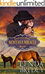 Mail Order Bride - Montana Miracle: C...