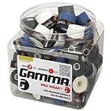 Gamma Pro Wrap Overgrip Display Box, Assorted