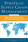 img - for Strategic Supply Chain Management: The Five Core Disciplines for Top Performance, Second Editon by Cohen, Shoshanah, Roussel, Joseph (2013) Hardcover book / textbook / text book