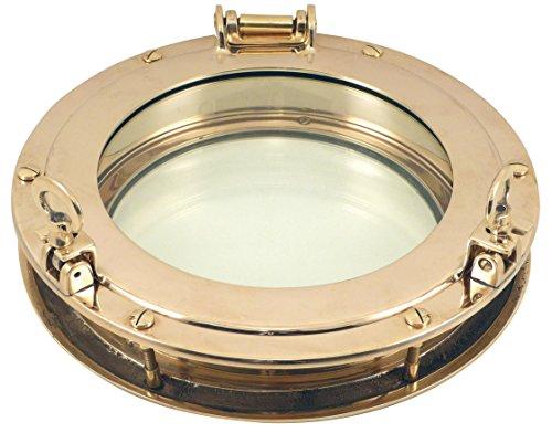 generique-264-objet-de-decoration-hublot-encastrable-ouvrant-laiton-31-x-31-x-12-cm