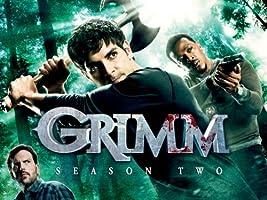 Grimm - Staffel 2 OmU