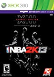 NBA 2K13 (Dynasty Edition) -Xbox 360