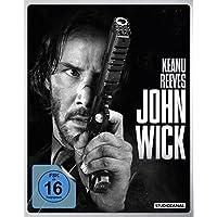 John Wick [Mediabook]