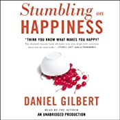 Stumbling on Happiness | [Daniel Gilbert]