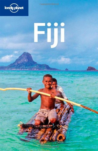 Lonely Planet Fiji (Country Travel Guide)