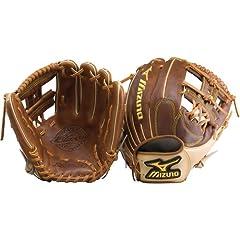 Buy Mizuno Classic Pro Soft 11.5 Inch GCP65S Baseball Glove by Mizuno