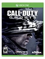 Call of Duty: Ghosts - Xbox One by Activision Inc.