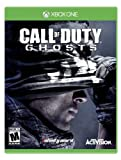 Call of Duty: Ghosts – Xbox One thumbnail