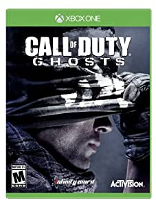 Call of Duty Ghosts Eng Only - Xbox One