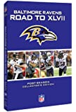 NFL: Baltimore Ravens: Road to XLVII