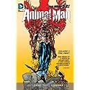 Animal Man Vol. 1: The Hunt (The New 52)