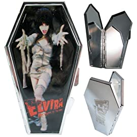 Elvira Mummy Coffin Compact