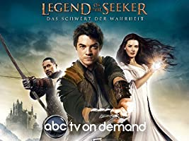 Legend Of The Seeker - Staffel 1