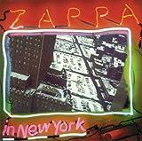 Zappa in New York by Zappa, Frank (1995-05-30)