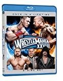 Wwe: Wrestlemania Xxviii [Blu-ray] [Import]
