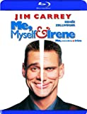 Me, Myself and Irene [Blu-ray] (Bilingual)