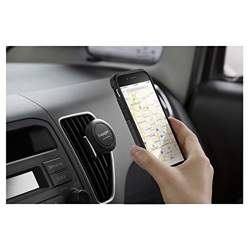 Spigen-A200-Car-Mount-Magnetic-Air-Vent-Phone-Holder-for-iPhone-7-7-Plus-6S-6S-Plus-Galaxy-Note-7-Galaxy-S7-Galaxy-S7-Edge-LG-HTC-Nexus