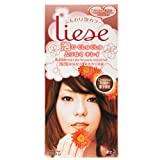 KAO Liese Soft Bubble Hair Color (Chestnut Brown)