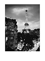 Artopweb Panel Decorativo Eiffel Tour Evening