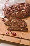 Natürlich backen: Brot, Kuchen und Kekse aus vollem Korn. Wohlfühlrezepte, die einfach guttun -