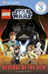 Dk Readers Lego Star Wars Revenge Of...