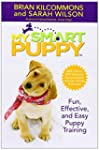 My Smart Puppy (Book & DVD)