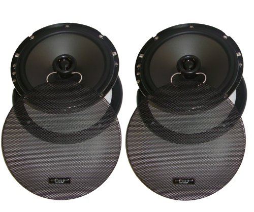 AIV 220160 2-Weg 2-Wege Auto-Lautsprecher