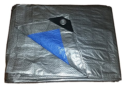 Why Should You Buy Outdoor Xtreme 8'x10' Reversible Poly Tarp