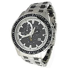 GUESS Men's W25003G1 Sport Gents Chronograph Watch