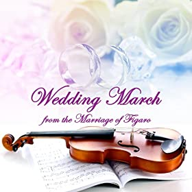 Felix Mendelssohn - Wedding March - 8notes.com