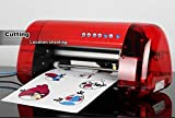 A3 cutting Plotter cutting machine carving machine Sticker...
