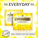 Twinings Everyday Tea 80bag