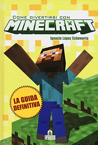 Come divertirsi con Minecraft PDF