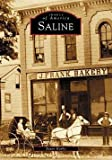 img - for Susan Kosky: Saline (Paperback); 2003 Edition book / textbook / text book