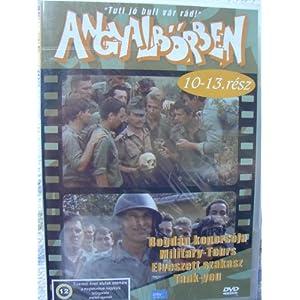 Angyalborben movie
