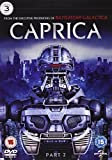 Caprica - Season 1, Volume 2 [DVD]