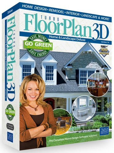 Home Garden Design Floorplan 3d Home Landscape Deluxe V14