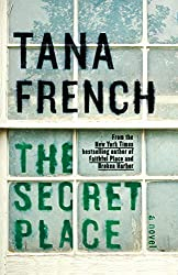 The Secret Place (Thorndike Press Large Print Mystery Series) made by Thorndike Press