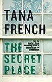 The Secret Place (Thorndike Press Large Print Mystery Series)