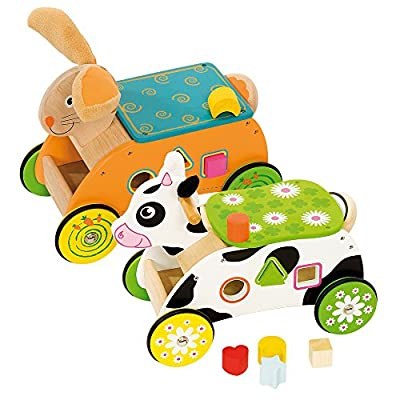 Bigjigs Toys Ride On