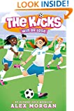 Win or Lose (The Kicks Book 3)