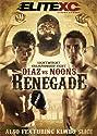 Elitexc: Renegade - Diaz Vs Noons (2 Discos) (WS) [DVD]<br>$299.00
