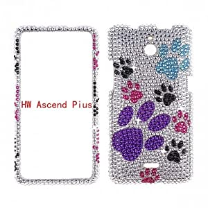 -145 Huawei Ascend Plus / Valiant / H881 - Full Diamond Huawei Ascend