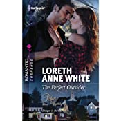 The Perfect Outsider | [Loreth Anne White]