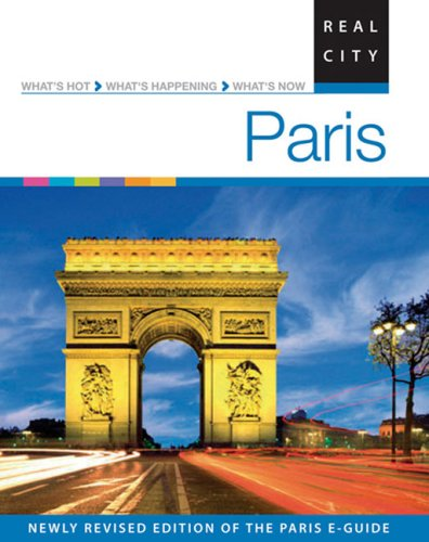 Real City Paris (Real City Guides) front-1086359